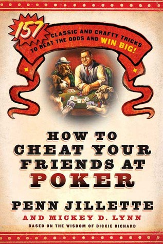 Online poker cheating with friends