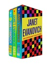 Plum Boxed Set 4 by Janet Evanovich