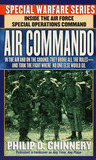 Air Commando: Inside The Air Force Special Operations Command