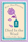 Died in the Wool (Torie O'Shea, #10)