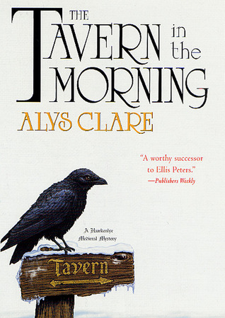 The Tavern in the Morning by Alys Clare