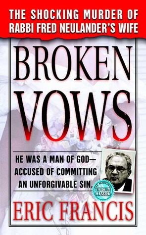 Download online for free Broken Vows PDF by Eric Francis