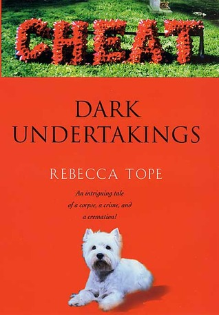 Dark Undertakings (Drew Slocombe, #1)
