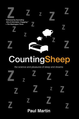 Counting Sheep by Paul R. Martin