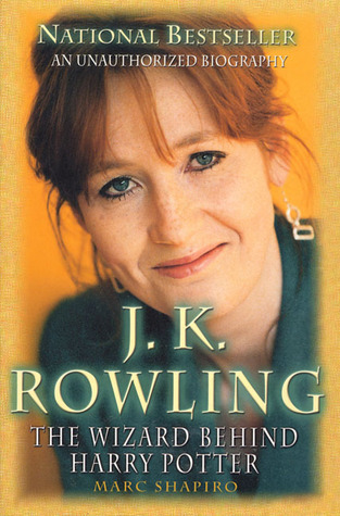 J. K. Rowling: The Wizard Behind Harry Potter