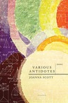 Various Antidotes: A Collection of Short Fiction