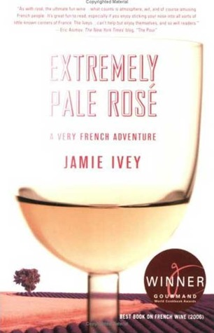 Extremely Pale Rosé by Jamie Ivey