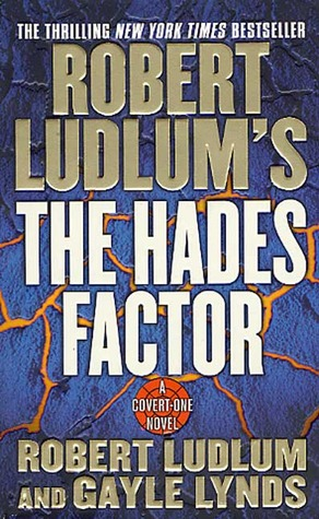 The Hades Factor (Covert-One #1)