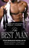 The Best Man: Four Sensuous Novellas
