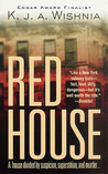 Red House (Filomena Buscarsela, #4)