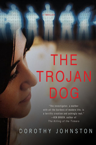 The Trojan Dog: A Mystery