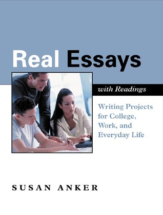 real life essays Essays - largest database of quality sample essays and research papers on reel life vs real life.