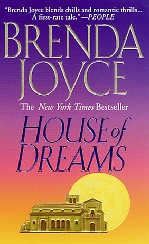 House of Dreams (de Warenne Dynasty, #5)