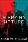 A Spy by Nature (Alec Milius, #1)