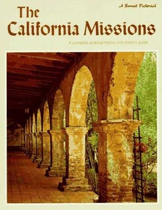 The California Missions by Dorothy Krell
