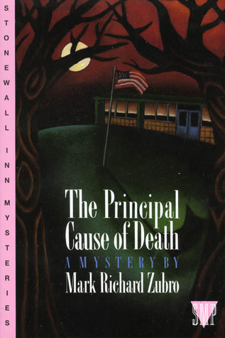 The Principal Cause of Death (Tom Mason and Scott Carpenter, #4)