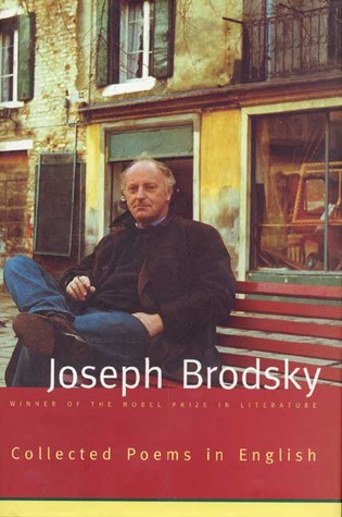 Collected Poems in English by Joseph Brodsky