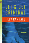 Let's Get Criminal (Nick Hoffman, #1)