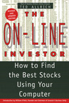 The On-Line Investor, Revised Edition: How to Find the Best Stocks Using Your Computer