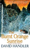 The Burnt Orange Sunrise (A Berger and Mitry Mystery)