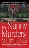 The Nanny Murders (A Zoe Hayes Mystery #1)