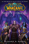 Night of the Dragon by Richard A. Knaak