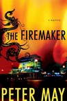The Firemaker (China Thrillers, #1)