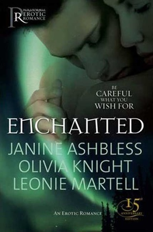 Enchanted by Janine Ashbless