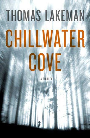 Chillwater Cove by Thomas Lakeman