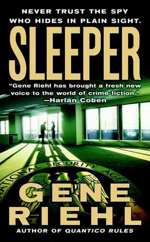 Sleeper (Puller Monk series #2)