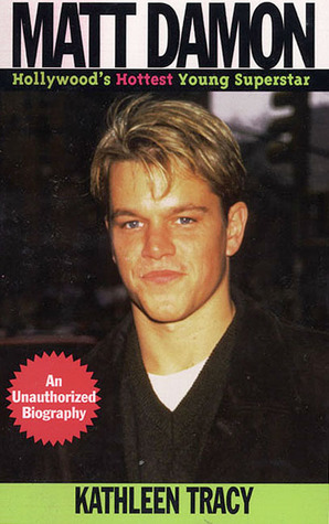 Matt Damon: Hollywood's Hottest Young Superstar