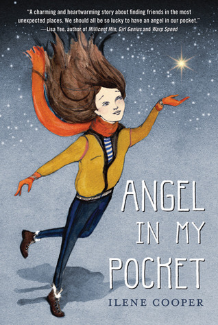 Angel in My Pocket by Ilene Cooper