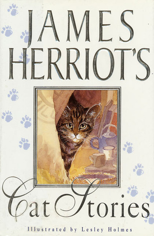 James Herriot's Cat Stories by James Herriot