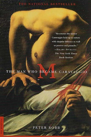 M: The Man Who Became Caravaggio