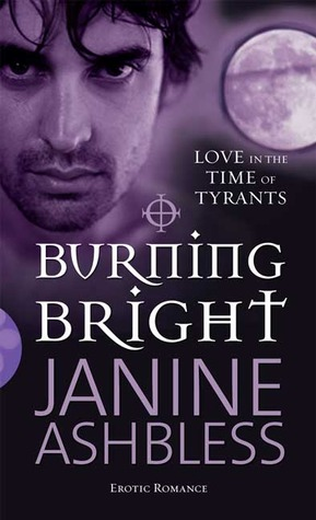 Burning Bright by Janine Ashbless