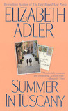 Summer in Tuscany by Elizabeth Adler