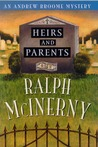 Heirs and Parents (Andrew Broom, #6)
