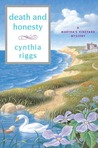 Death and Honesty (Martha's Vineyard Mystery, #8)