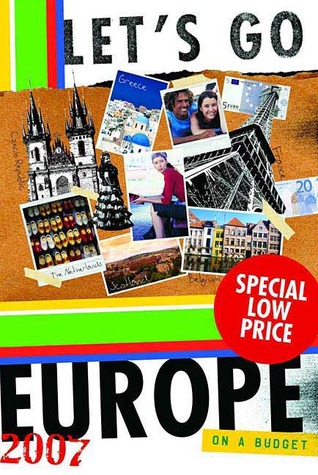 Let's Go: Europe 2007