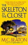 The Skeleton in the Closet by M.C. Beaton