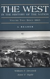 The West in the History of the Nation, Volume Two: Since 1865