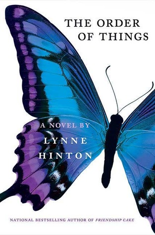 The Order of Things by Lynne Hinton
