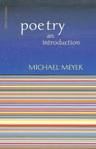 Poetry by Michael Meyer