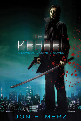 The Kensei by Jon F. Merz