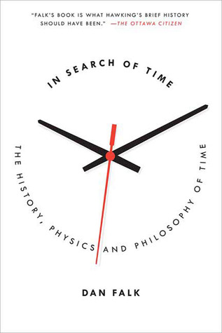 Goodreads | In Search of Time: The History, Physics, and Philosophy of Time