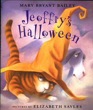 Download free Jeoffry's Halloween by Mary Bryant Bailey PDF