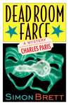 Dead Room Farce (Charles Paris, #17)