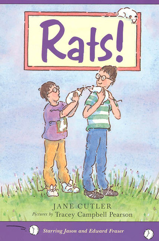 Rats! (Fraser Brothers)