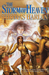 The Storm of Heaven (Oath of Empire #3)