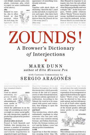 ZOUNDS! by Mark Dunn
